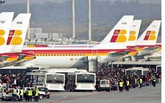 españoles emigran