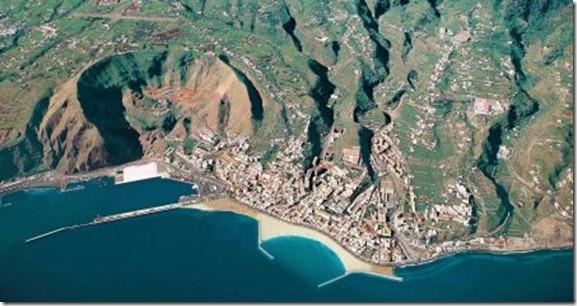 proyecto playa sta cruz de la palma