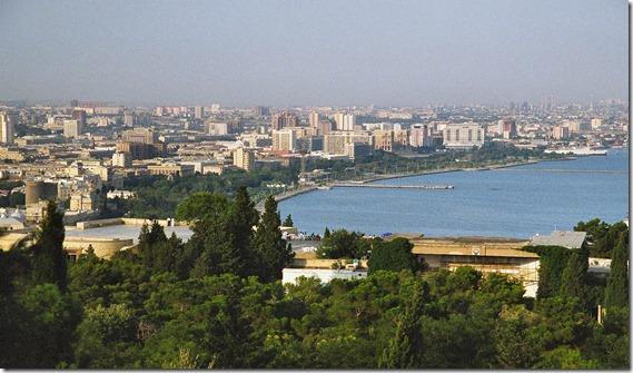 Baku-general-view