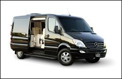 Becker JetVan Luxury Coach1