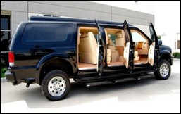 Becker Luxury Armored Ford Excursion_02