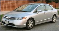Honda Civic 2006-2008