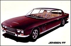 Jensen-FF-SUV