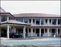 Karapitiya Hospital-