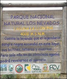 ParqueNacionalDeLosNevados
