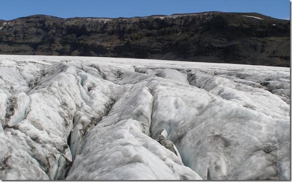 Solheimajokull-