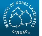 The Nobel Laureate Meetings at Lindau