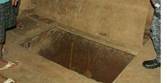 Tunnel discovered near Cagayan de Oro jail