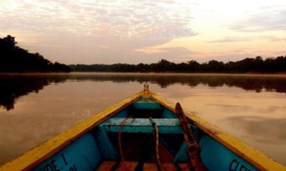 amazonas--