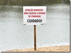 ataques no Rio Paraguai (Foto Kelly Martins G1)