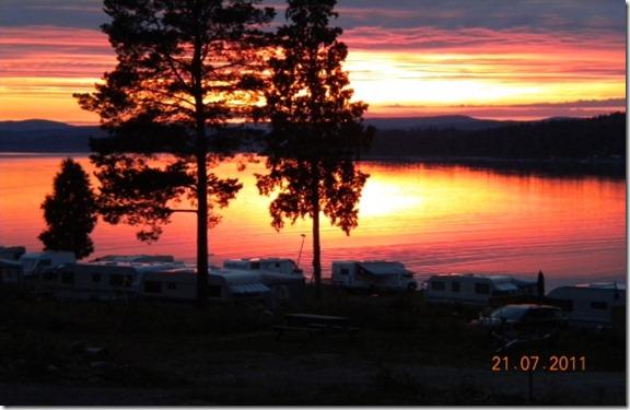 vakna var du vill Härnosand Foto de Christer Sparlund Lat 62.6426 Long 17.9785