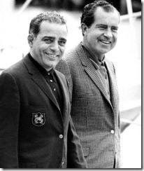 Nixon Rebozo