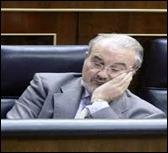 diputado Pedro Solbes