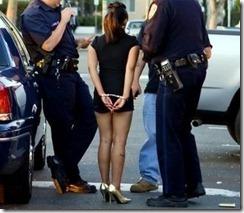 prostitución infantil EE.UU.