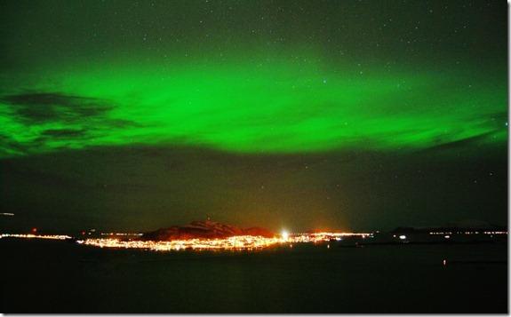 AUR Valderøya - Giske