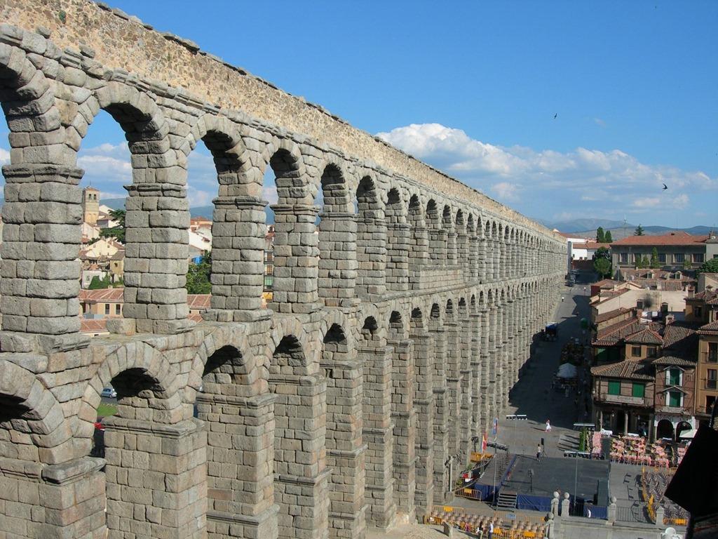 Segovia on the rocks el rastreador de noticias - Oficina turismo segovia ...