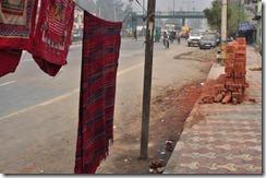 Tibetan Colony- Majnu Ka Tilla- New Delhi-