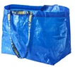 ikea blå kasse