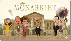 monarkiet