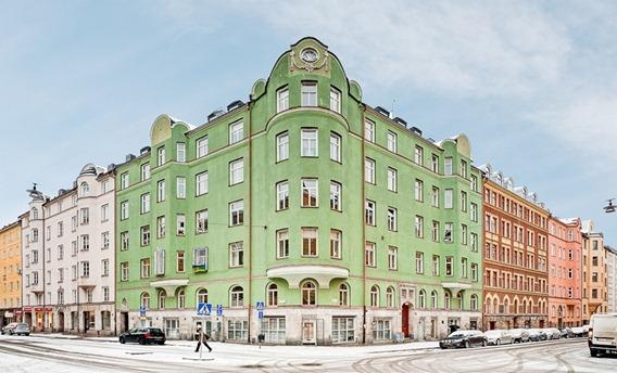 Birkagatan 28A , 1 rum och kokvrå , 1 250 000 kr--