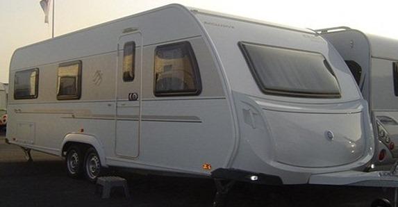 Knaus Exclusiv 690 UDF -)))2011.
