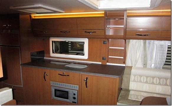 Knaus Exclusiv 690 UDF --2011
