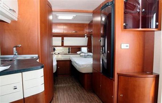 Tabbert Puccini 580 E 'camas largas'  2011  356.950 SEK -