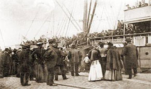 göteborgs emigranter_