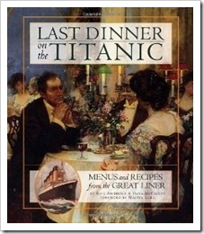 last dinner on the titanic.1
