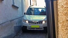 vårdklockegatan bil nr 2 måndag