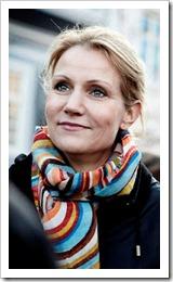 Helle Thorning-Schmidt, PM of Denmark1