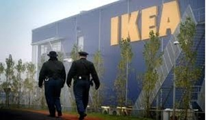 IKEA ESPIONAGE FRANCE