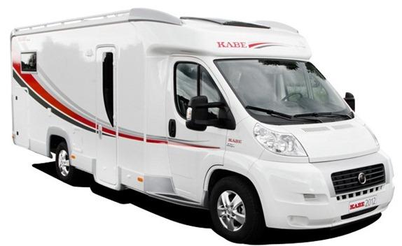 Kabe Travel Master 740  LGB