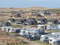 Nordsø Camping - Hvide Sande