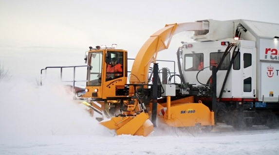 Snow Removal 700 --3