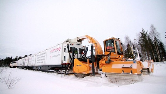 Snow Removal 700 ) (