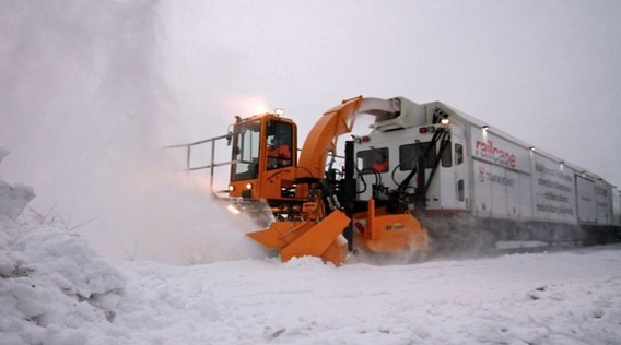 Snow Removal 700 )