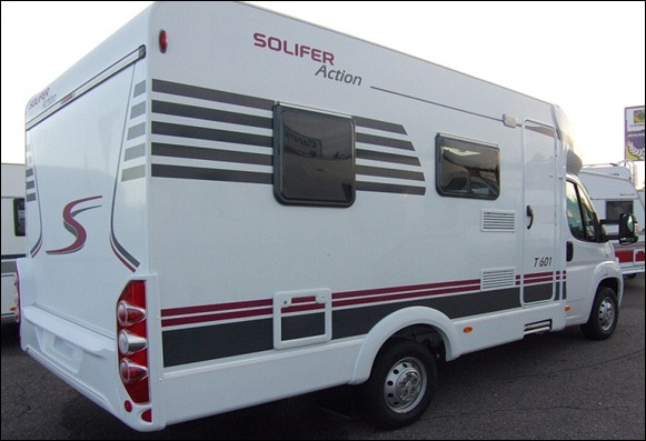 Solifer T 601 Action 2012==))