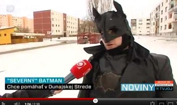 batman de eslovaquia