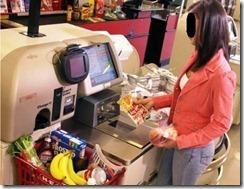 cajeros autoservicio