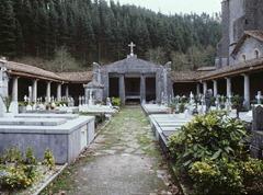 cementerio de Markina-Xemein