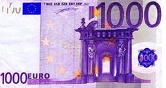 mil euros