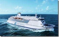 DFDS-