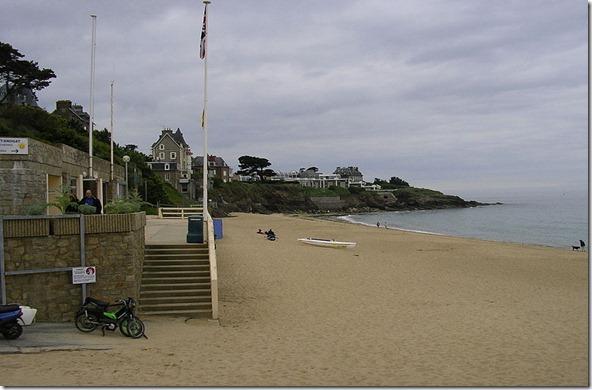 Dinard_Beach