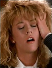 WhenHarryMetSally Meg Ryan