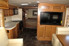 Winnebago Sightseer 30A__(