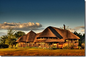 namibia Chobe Savanna Lodge