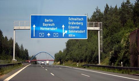 Autobahn_A9
