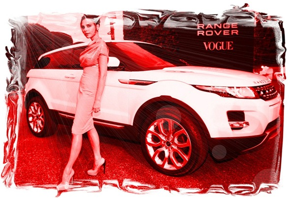 New-Range-Rover-Women-Car