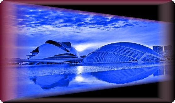ciudad de las artes valencia
